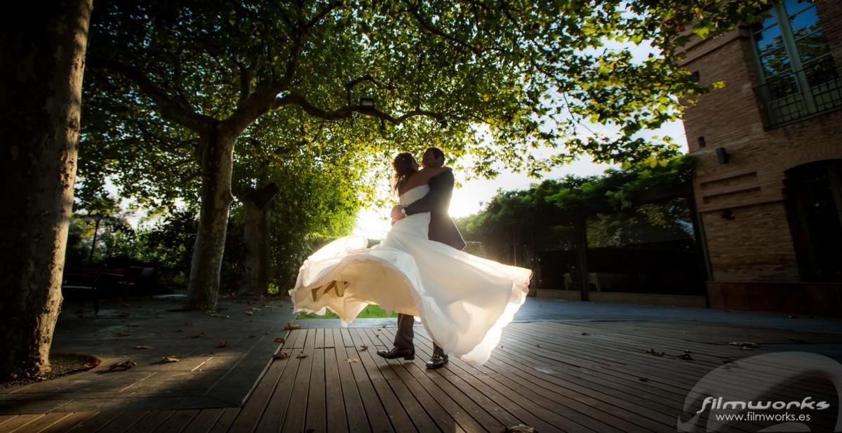 fotos boda mas folch