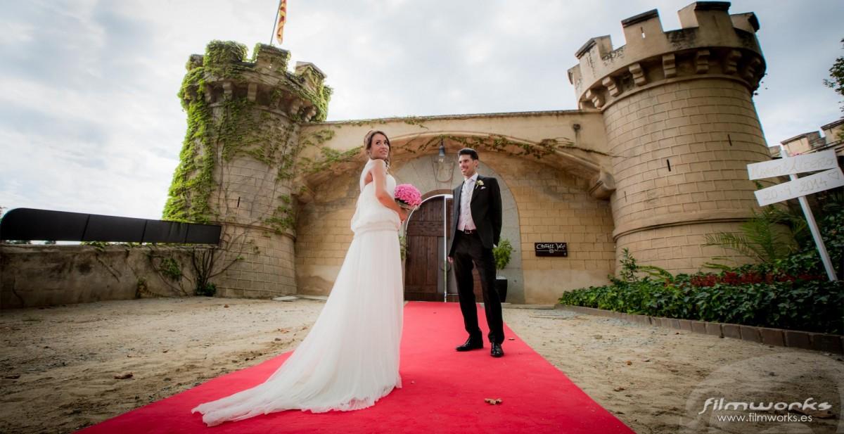 fotografo boda castell jalpi