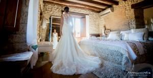 fotos boda masia vilasendra