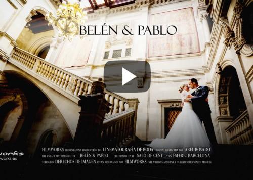 video boda esferic