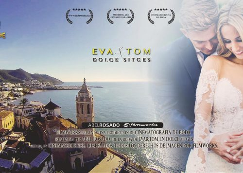 Video boda sitges