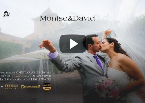 video boda can ribas