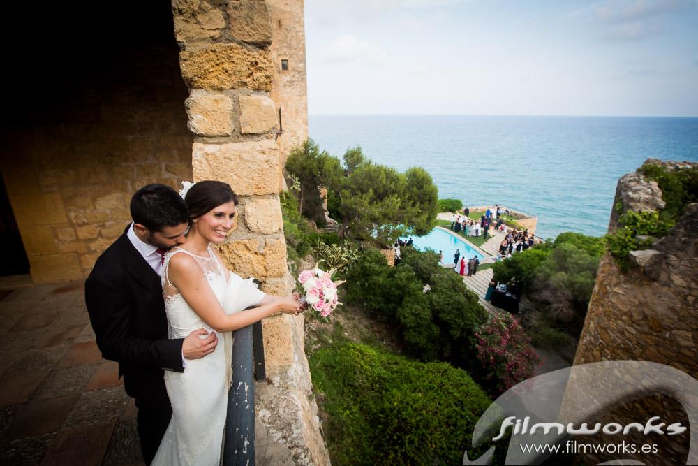 Fotógrafo castillo tamarit