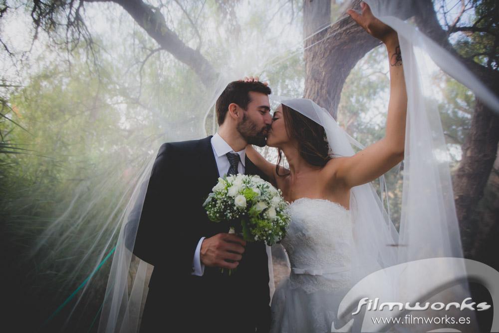 fotos boda castell jalpi