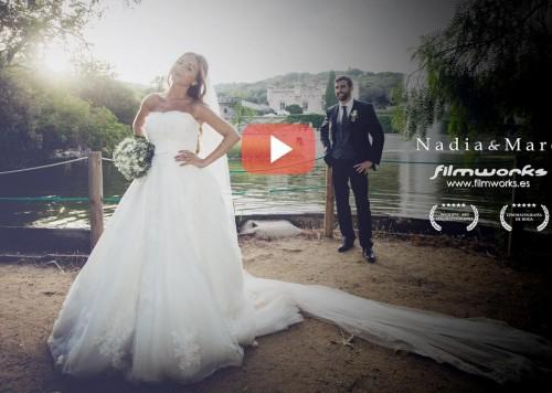 video boda castell jalpi