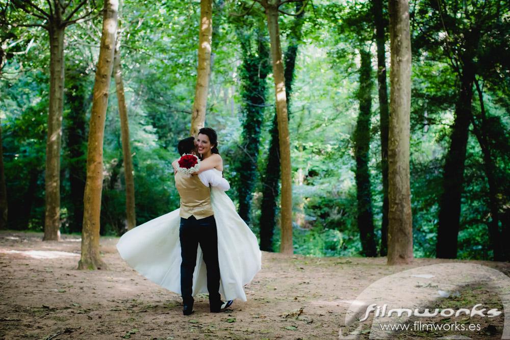 Fotografos bodas