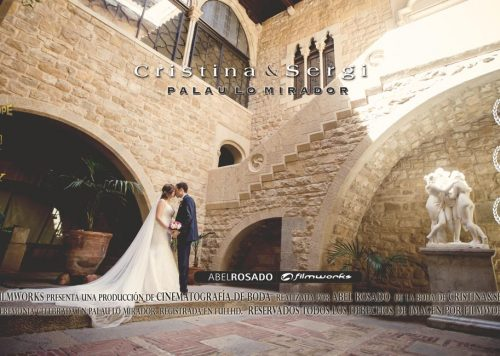 Videos de boda en Girona